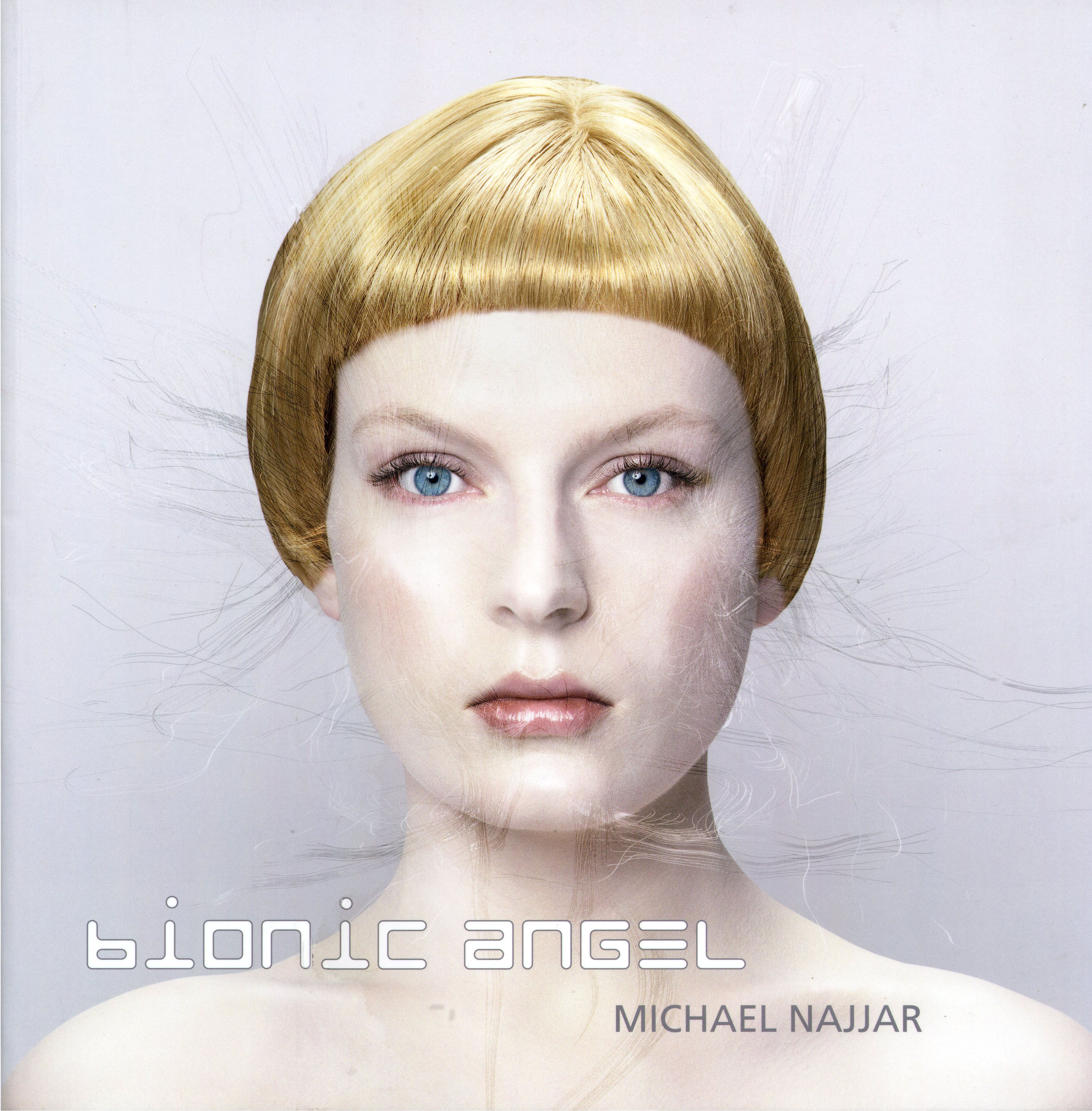 MICHAEL NAJJAR: bionic angel
